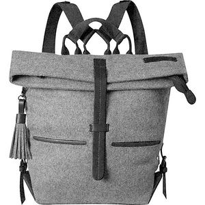 Sherpani Amelia Backpack Wool NWOT